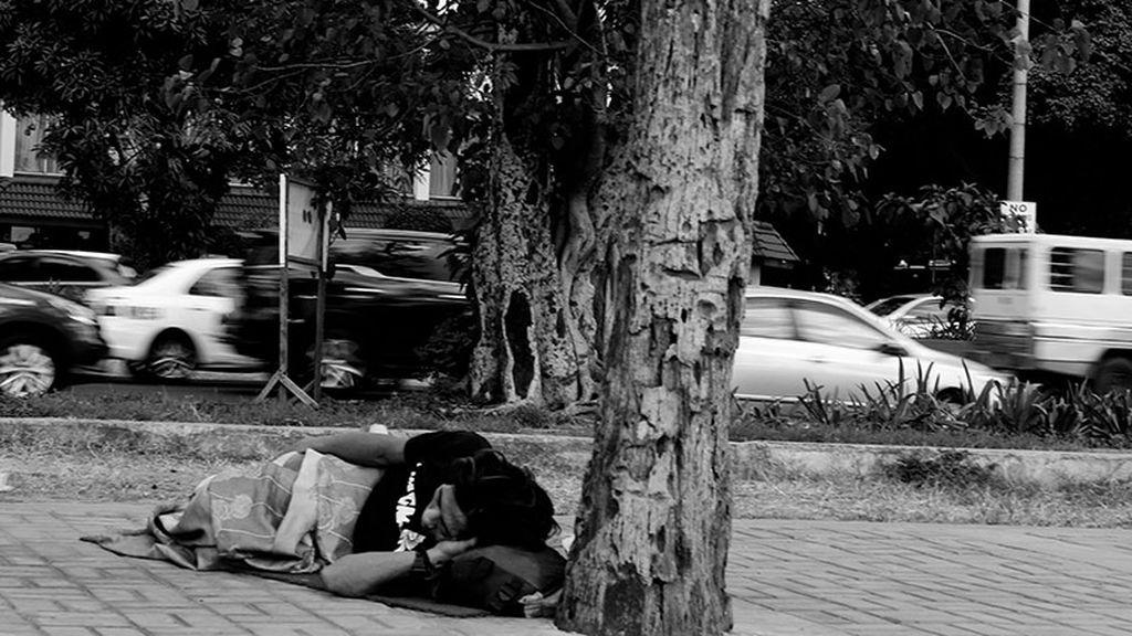 Madrid se une a la 'Gran dormida mundial' junto a otras 50 ciudades para ayudar a los 'sintecho'