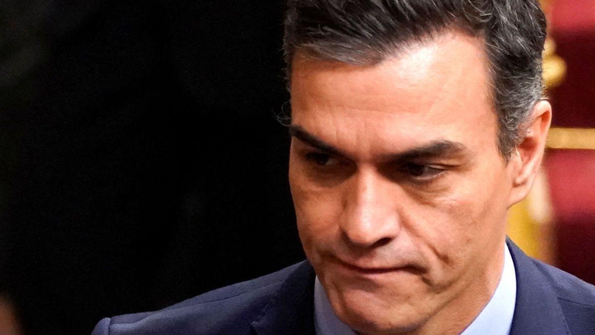 Pedro Sánchez pide a la comunidad internacional que actúe con urgencia con políticas migratorias solidarias