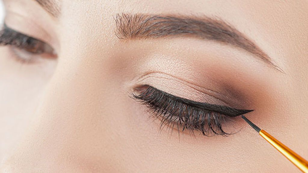 La importancia del eyeliner