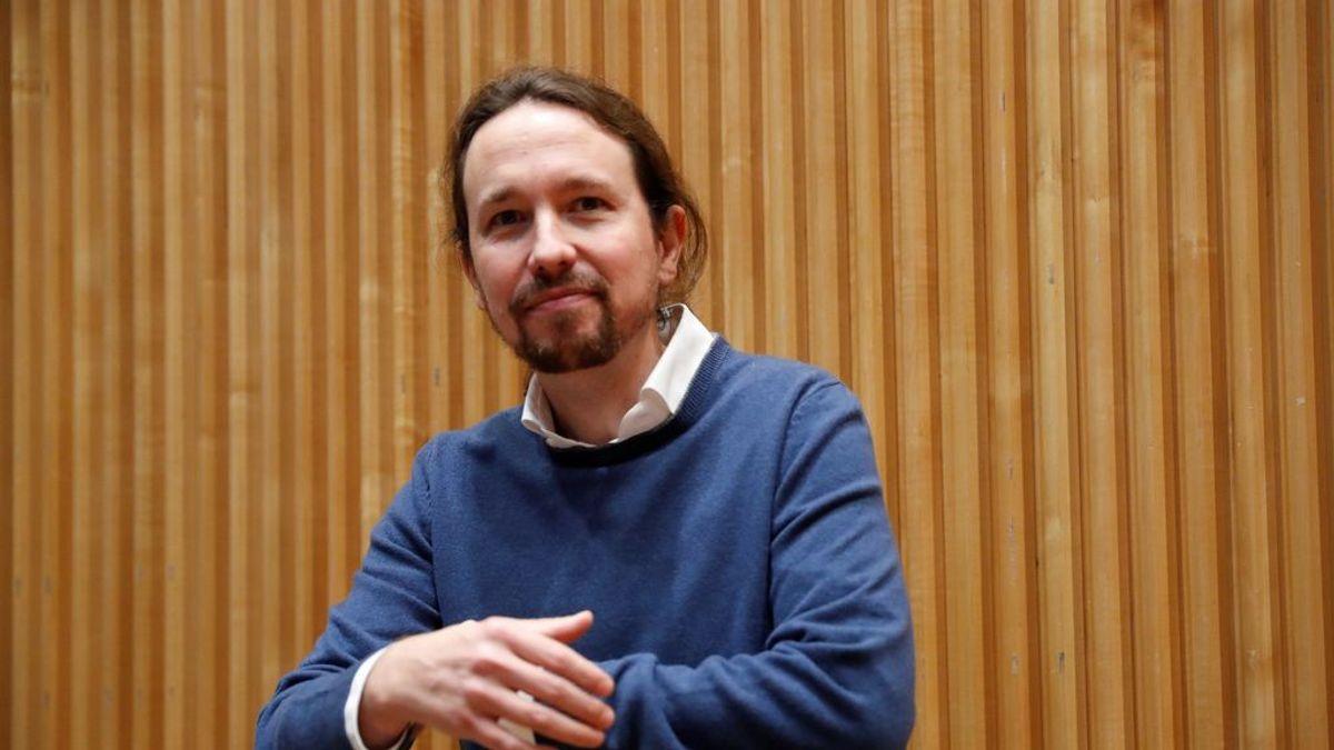 Acoso sexual, presuntos sobresueldos y dos despidos sacuden a Podemos