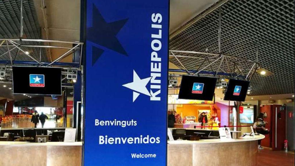 Madrid y Barcelona,  donde más caro sale ir al cine... Soria, el más barato