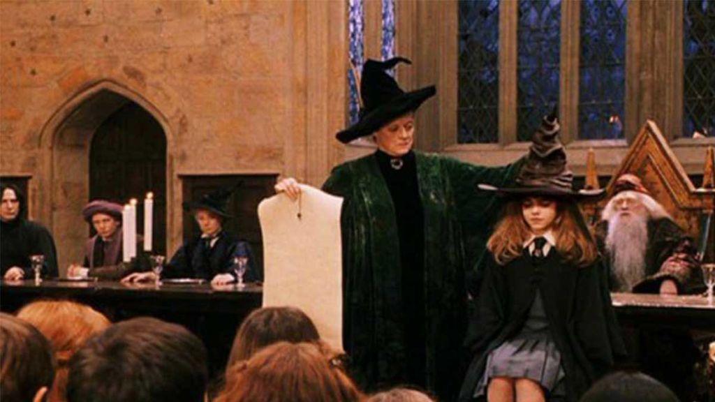 Test de personalidad: el sombrero seleccionador elige a qué casa de Hogwarts perteneces