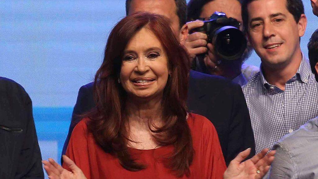 El retorno de Cristina Fernández de Kirchner