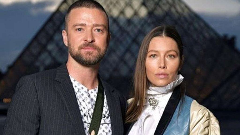 Justin Timberlake pide perdón públicamente a su mujer por sus comprometidas fotos con Alisha Wainwright