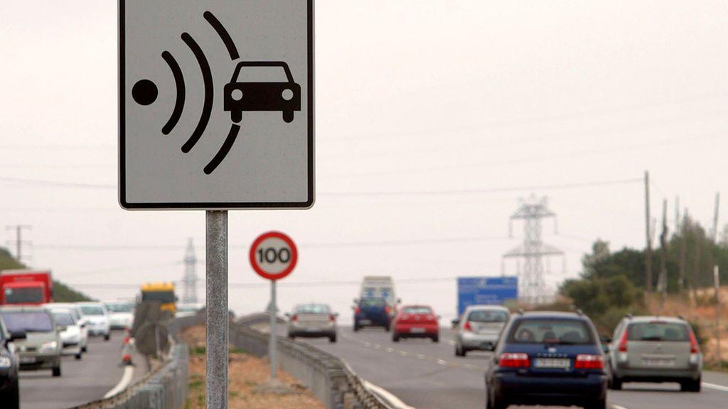 Estos son los radares que más multan en las carreteras españolas