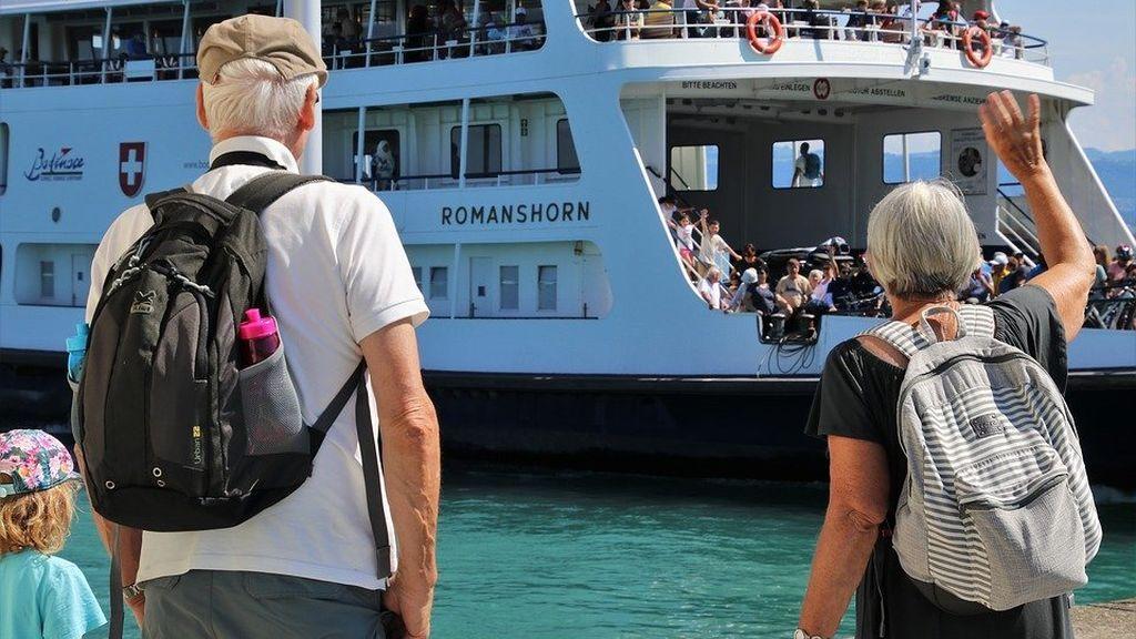 Descuentos para mayores de 50: si viajas, te van a encantar