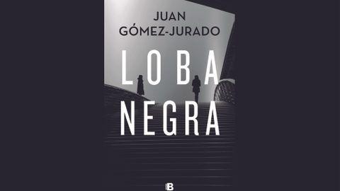 Juan Gómez-Jurado presenta su nuevo thriller 'Loba Negra'