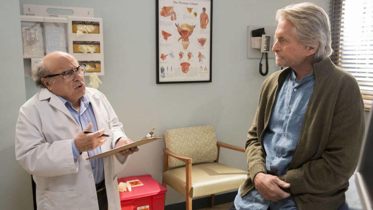 """Hombres y cáncer: """"Chicos, tenéis que ir al médico"""""""