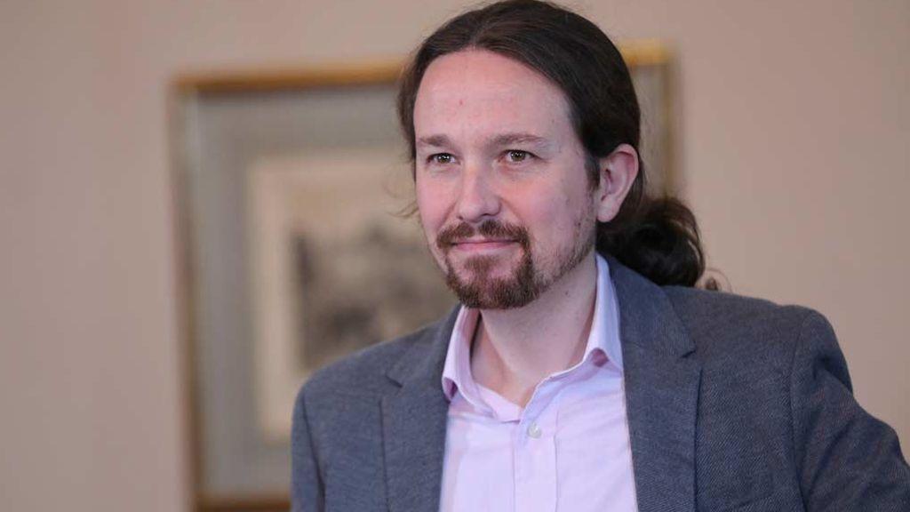El republicano Iglesias elogia a la princesa de Asturias