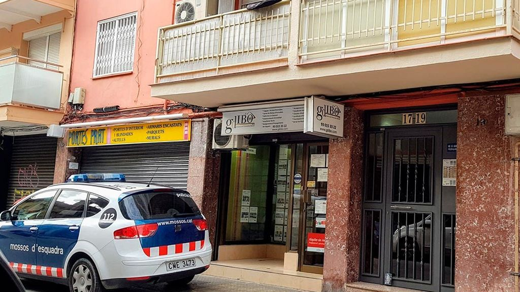 Prisión sin fianza para el marido de la mujer asesinada en El Prat
