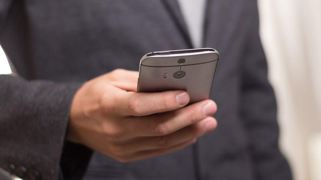 Uno de cada tres universitarios realiza 'sexting'