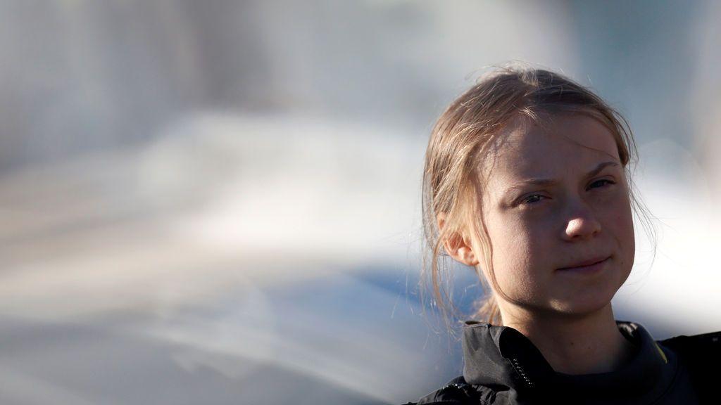 Greta ya está en Madrid: cuál es su plan en los próximos días