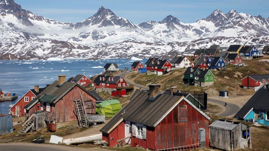 Islandia, donde el bienestar y el clima van por delante del crecimiento económico