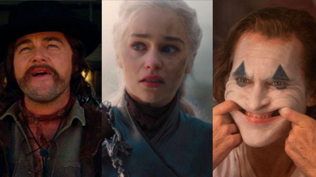 'Joker', 'El irlandés' o 'Juego de tronos', entre las diez mejores películas y series del año, según American Film Institute