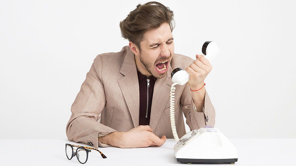 Detenido por llamar 24.000 veces a su empresa telefónica para quejarse
