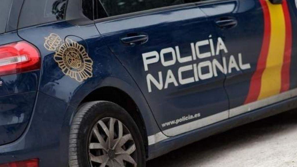 Detenida la presunta autora de hurtar la pensión a una señora de su bolso en una farmacia en La Línea (Cádiz)