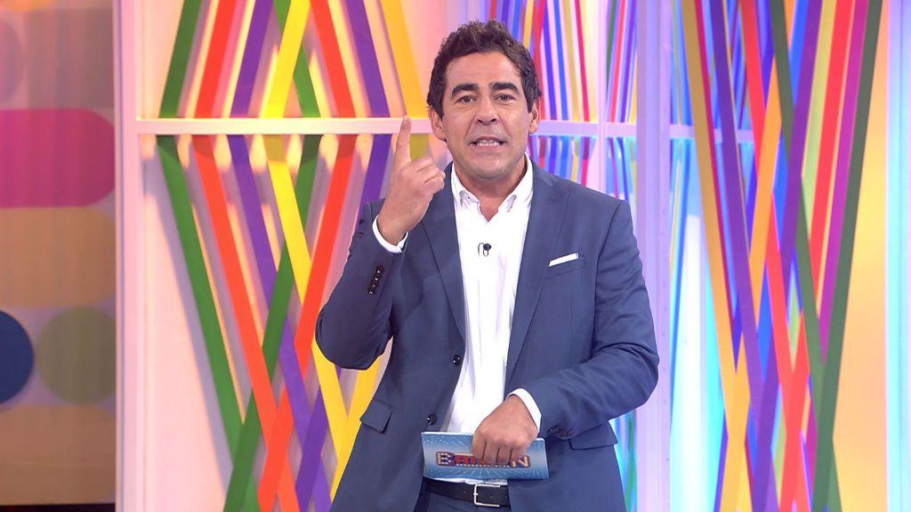 'El bribón' (05/12/19), programa completo HD