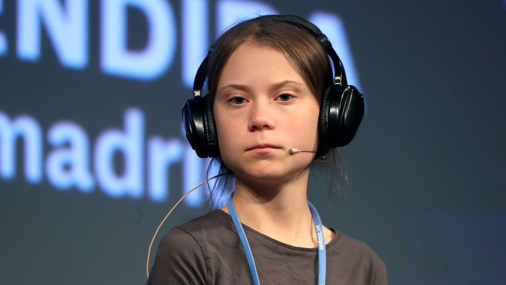 """Greta Thunberg: """"La gente sufre y muere por esta emergencia climática, y no podemos esperar ni un minuto más"""""""