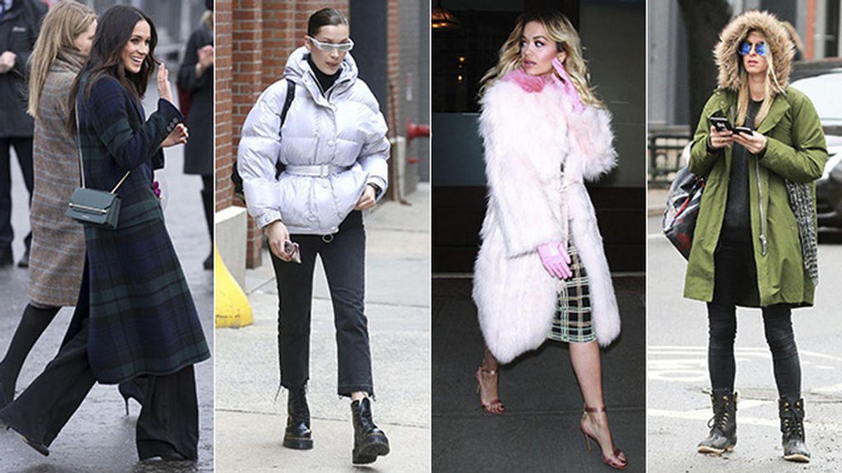 El mejor fondo de armario: cómo elegir el abrigo que más vas a usar según tu estilo
