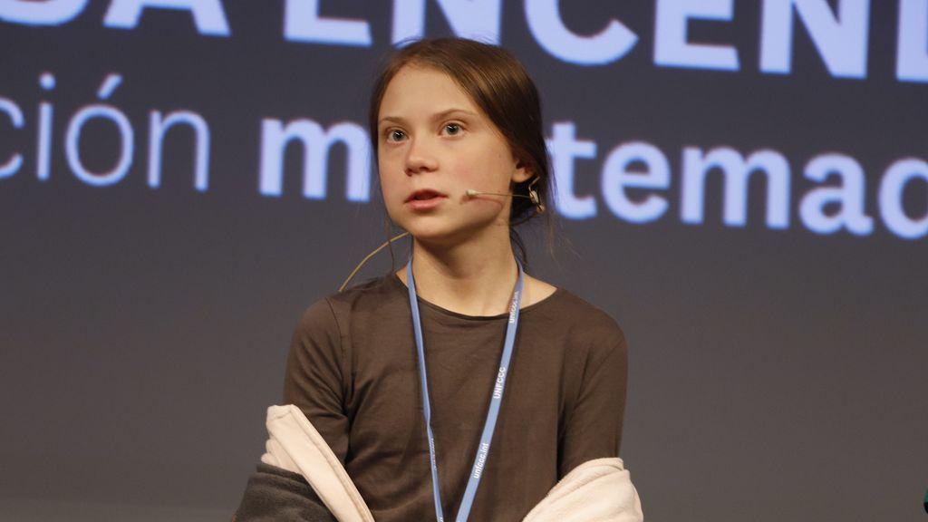 """""""Acción es lo que queremos"""" y otras frases para enmarcar de Greta Thunberg y sus compañeros de Friday for Future"""