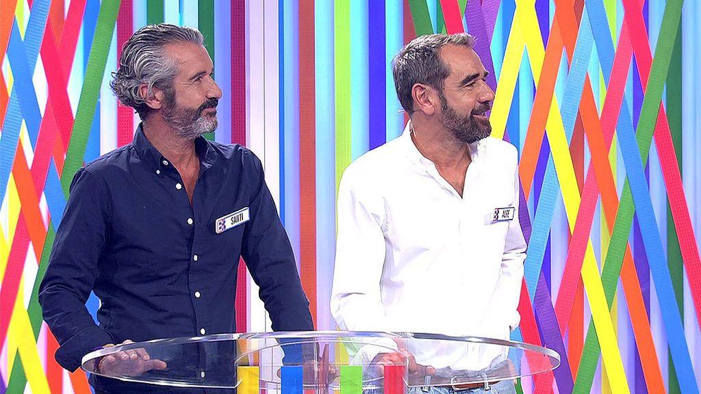 'El Bribón' (06/12/2019), completo y en HD