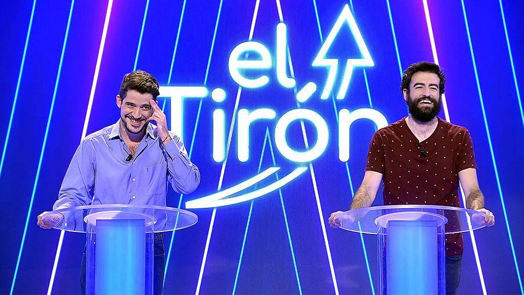 'El Tirón' (06/12/2019), completo y en HD