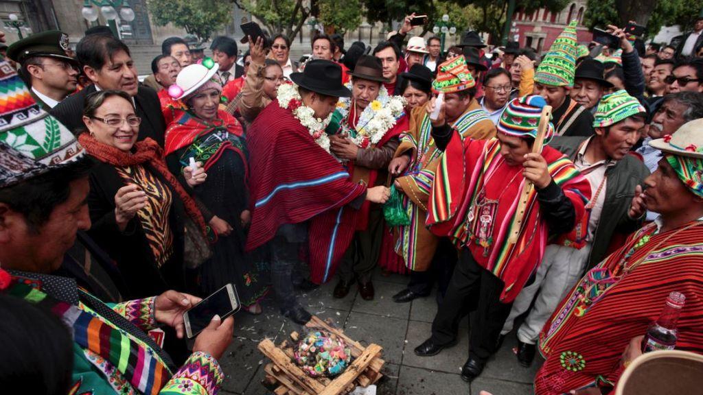 Violaciones de los DDHH en Bolivia según la ONU