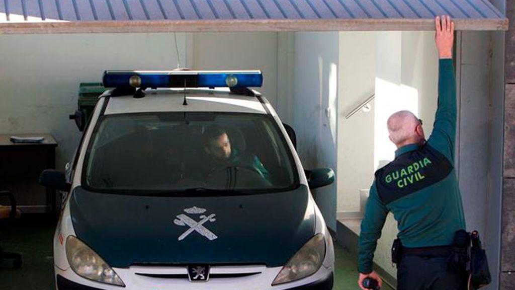 La Guardia Civil investiga la muerte de un matrimonio en Puente Genil (Córdoba)