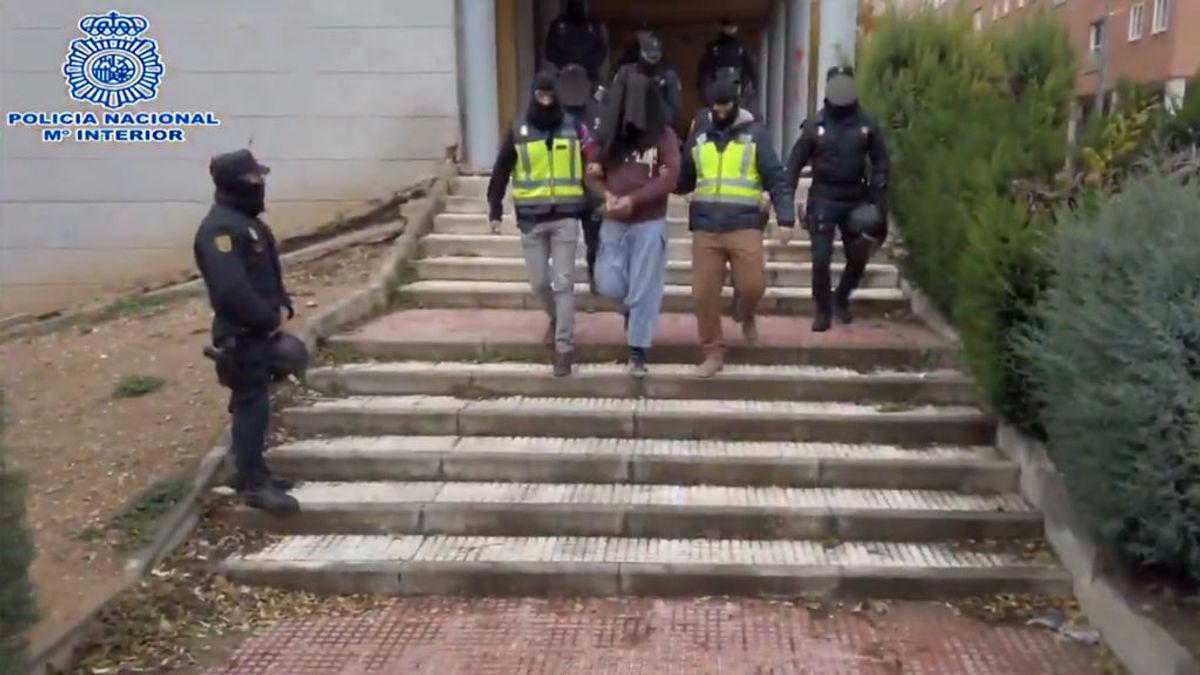 Prisión para el líder de una célula yihadista en Guadalajara