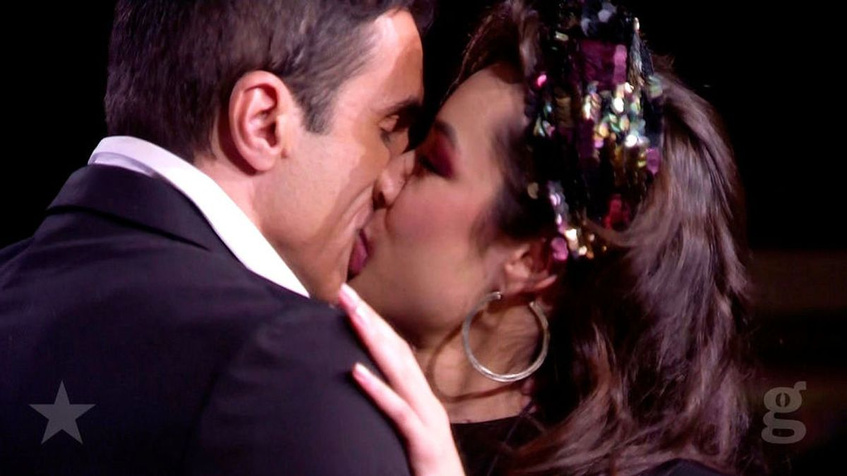 Cómo se conocieron Hugo y Adara, la pareja estrella de 'GH VIP7'