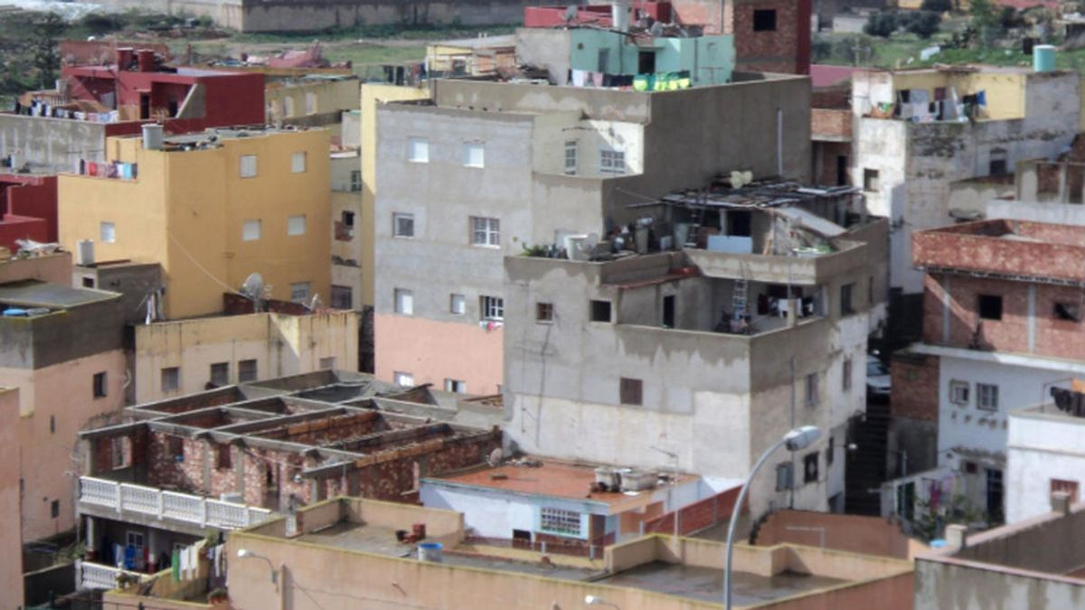 Mata a  su cuñado en Melilla al salir a defender a su hermana de la paliza que estaba recibiendo
