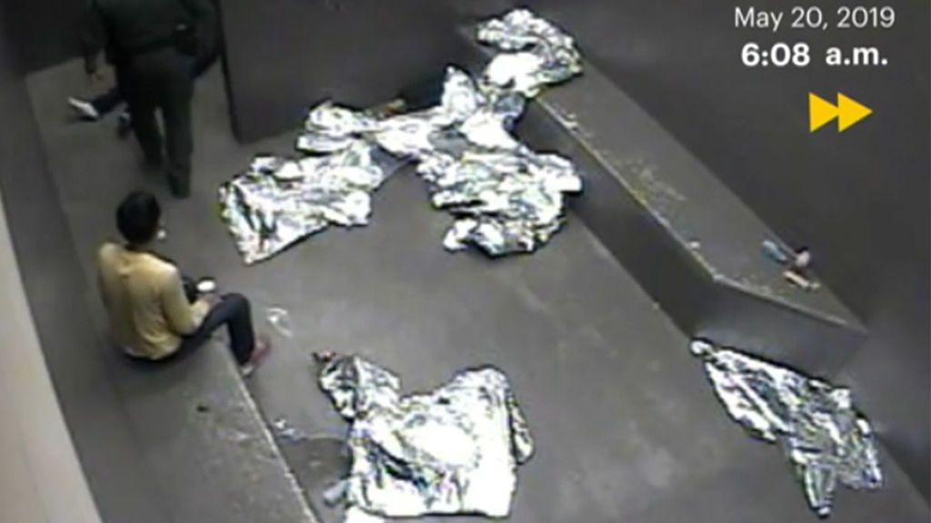 La Policía de EEUU, cuestionada tras salir a la luz las imágenes de la muerte de un menor en una celda