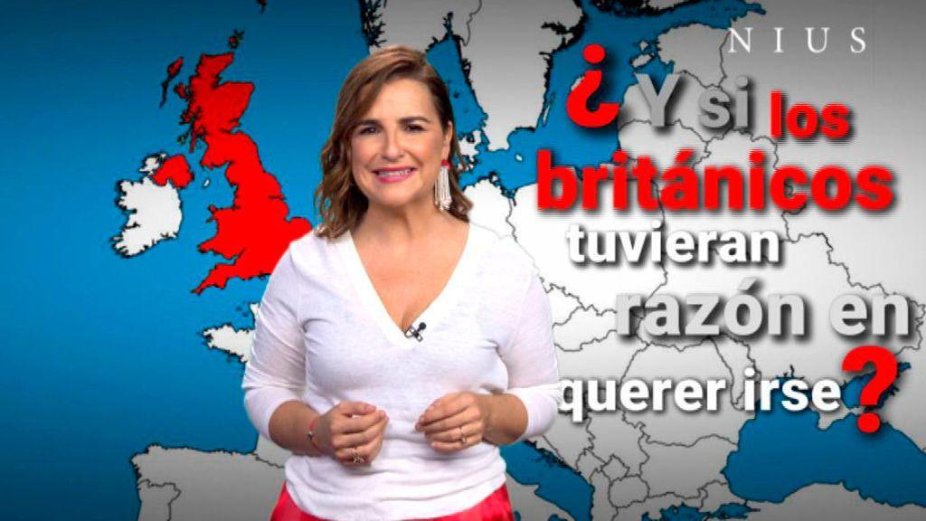 El Reino Unido y el Brexit, por Pilar Bernal