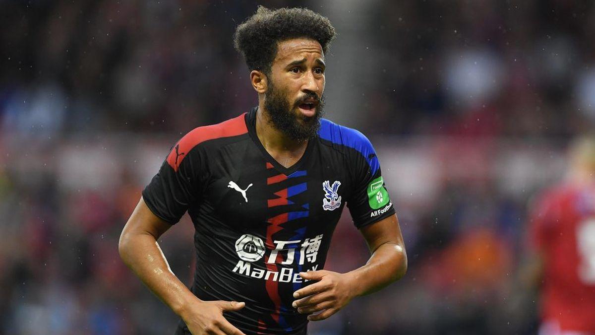 """Towsend, jugador del Crystal Palace, narra su adición a las apuestas: """"Perdí 55.000 euros con un solo click"""""""