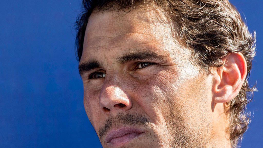 El PP lanza una campaña en apoyo de Rafa Nadal ante las críticas del alcalde de Manacor al tenista