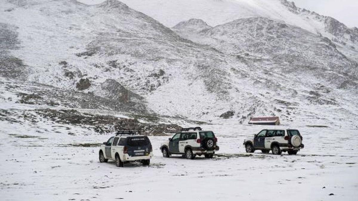 Muere un esquiador al caer 200 metros por un barranco fuera de pistas en la zona de Loma Verde, en Huesca