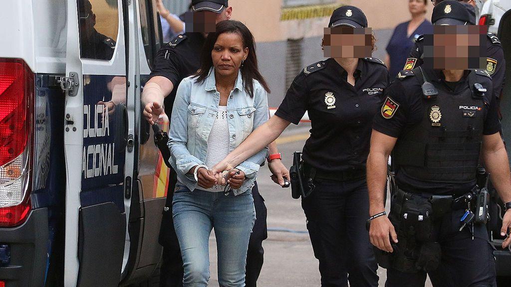Ana Julia Quezada ha solicitado el traslado de la prisión de Almería en la que cumple condena