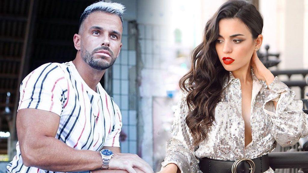 """Cristian 'MyHyV' se sincera sobre el fin de su relación con Anabel Hernández: """"Le pillé conversaciones con quien ya sabéis"""""""