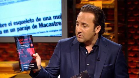 Cuarto Milenio   El programa de Iker Jiménez en Cuatro