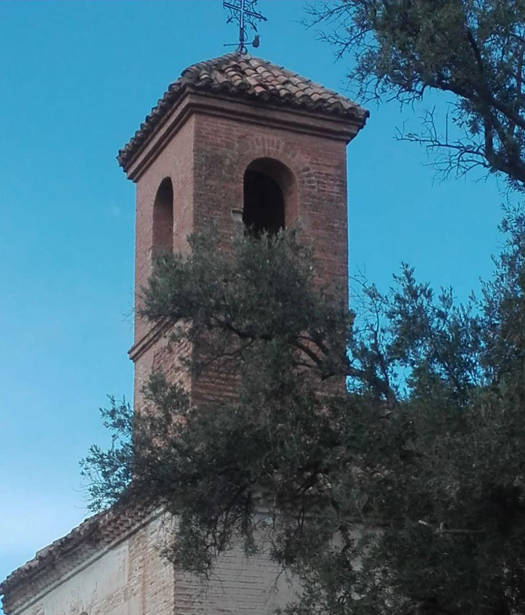 torre de la iglesia de tablate
