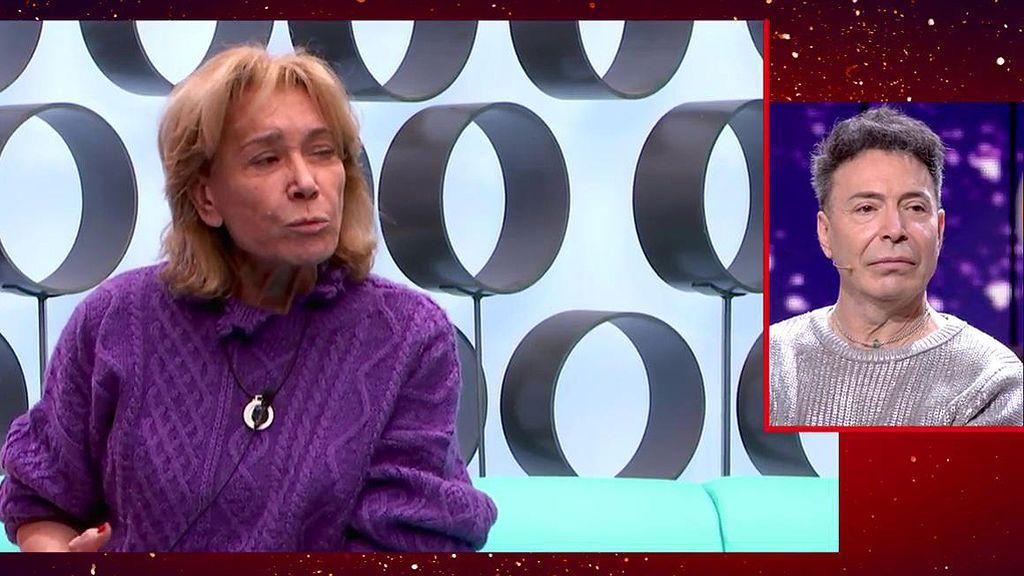 """Mila habla sin pelos en la lengua sobre Joao: """"Estoy muy decepcionada con él"""""""