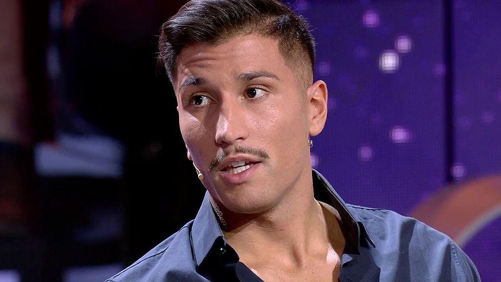 """Gianmarco está molesto con Adara: """"Dijo comentarios muy superficiales sobre mí"""""""