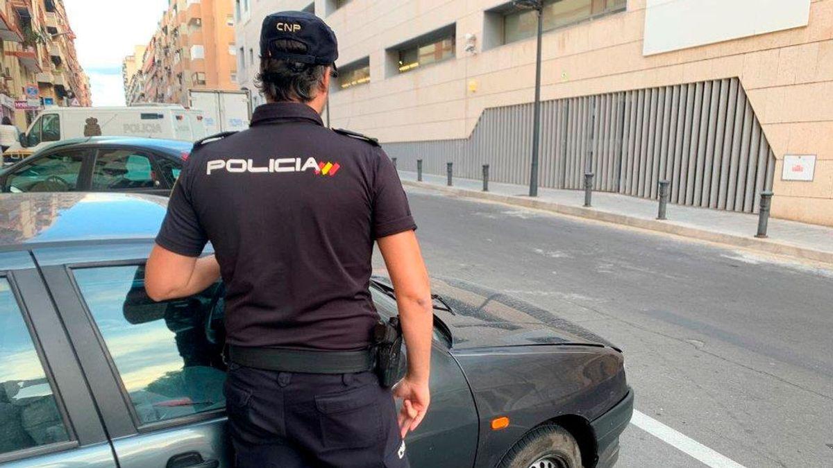 Detenido un hombre en Valencia por grabarse con una mujer manteniendo relaciones sexuales y enseñarlo a sus amigos