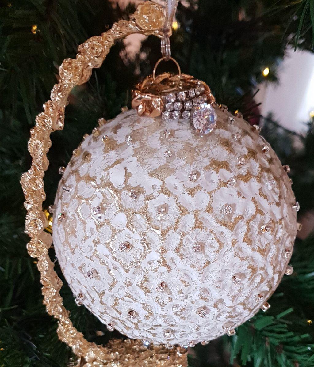 arbol navidad diamantes general