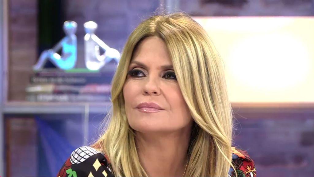 "Makoke: ""Marta tiene celos de Sofía Suescun"""