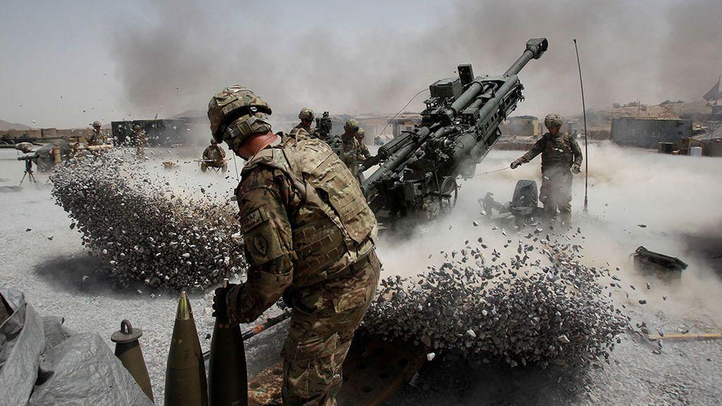 """Salen a la luz 18 años de mentiras sobre la guerra de Afganistán, """"imposible de ganar"""""""