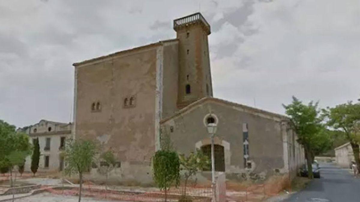 La Colonia de Santa Eulalia por 90 millones de euros