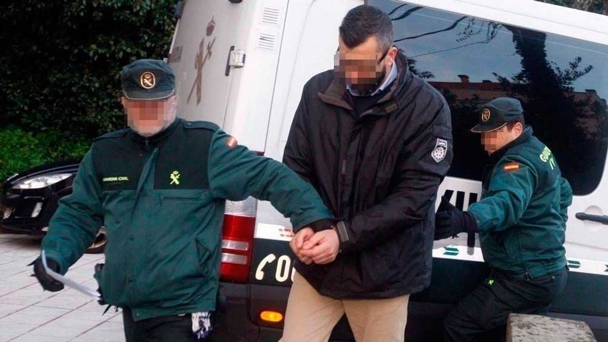 """El acusado de la muerte de Ana Enjamio niega el crimen y la califica de """"cabecita loca"""""""