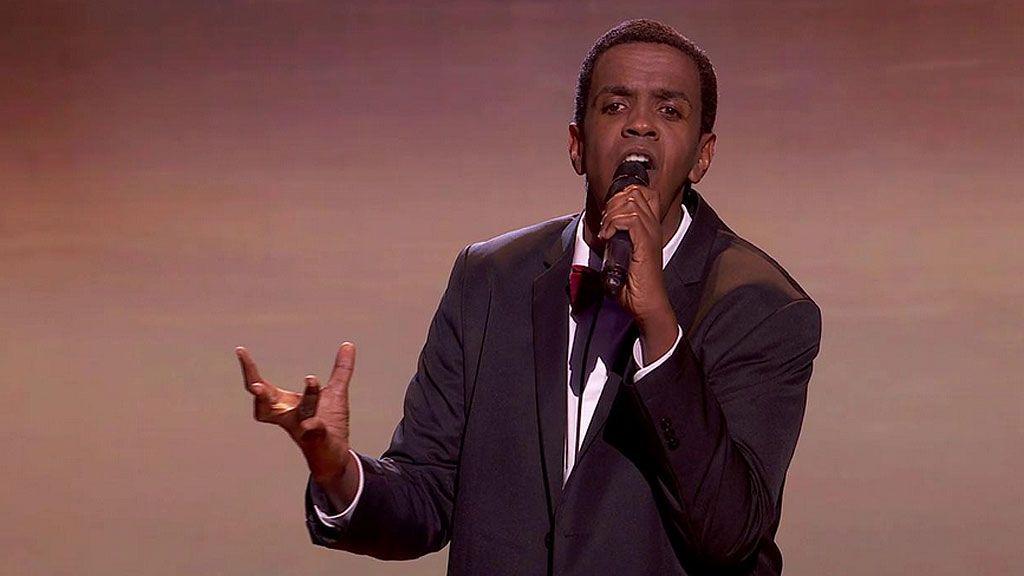 Ismailah vuelve a llenar el escenario de belleza con su voz