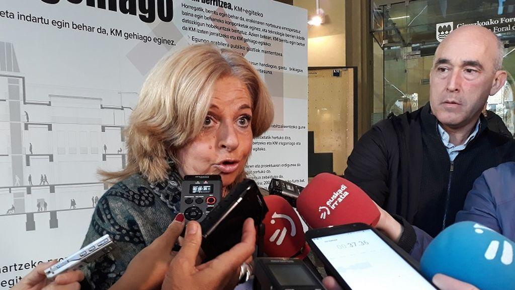 Aluvión de críticas a Álvarez de Toledo por comparar el momento político actual con ETA